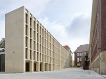 Philosophikum, Münster [Peter Böhm Architekten]