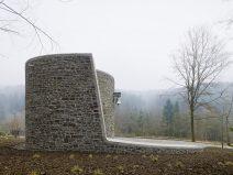 Kapelle Kömpel, Bergisch-Gladbach [lhvh Architekten]