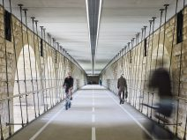 Passage Pont Adolphe, Luxemburg [cba architectes]
