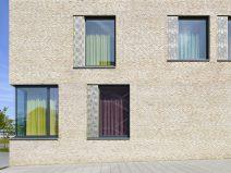 Schule Belair, Luxemburg [Bruck + Weckerle Architekten]